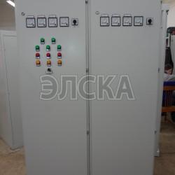 ГРЩ-400