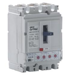 OptiMat D Блочные автоматические выключатели на токи от 40А до 250А