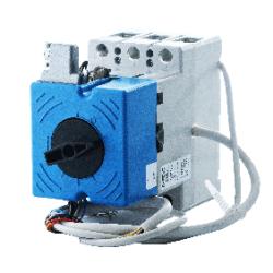 ВА57-35 АЭС Блочные автоматические выключатели на токи от 16А до 250А