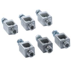 ВА57-35 Комплекты зажимов для блочных автоматических выключателей