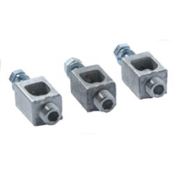 ВА04, ВА51 Комплекты зажимов для блочных автоматических выключателей