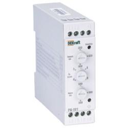 Реле контроля фаз серии РК-101 02