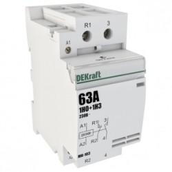 Модульные контакторы МК-103
