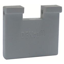 Клеммная заглушка для автоматических выключателей КЗ-101