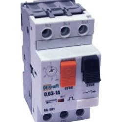 Автоматические выключатели защиты двигателя серии ВА-401