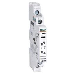 Дополнительные контакты серии ДК-400