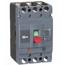Автоматические выключатели серии ВА-330