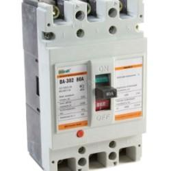 Автоматические выключатели серии ВА-300