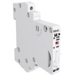 Сигнальные контакты для автоматических выключателей СК-101
