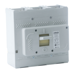ВА51-39 Блочные автоматические выключатели на токи от 250А до 630А