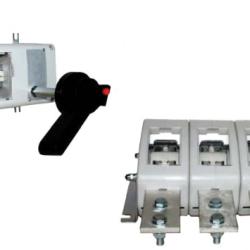 ВНК Выключатели нагрузки на токи от 250А до 1600А