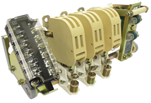 Контакторы серии КТ6600И и КТП6600И