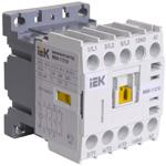 Миниконтакторы электромагнитные серии МКИ