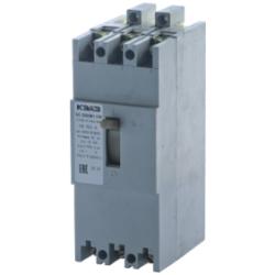 АЕ20 АЭС Блочные автоматические выключатели на токи от 10А до 160А
