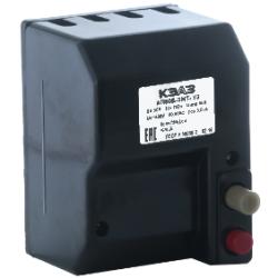 АП50Б Блочные автоматические выключатели на переменный ток от 1,6А до 63А