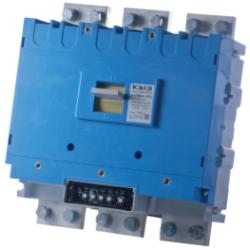 ВА53-43, ВА55-43 Блочные автоматические выключатели на токи от 1600А до 2000А