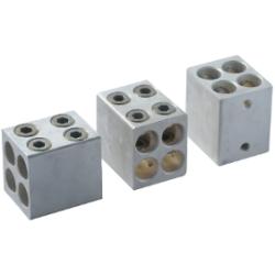 ВА53, ВА55 Аксессуары для блочных автоматических выключателей
