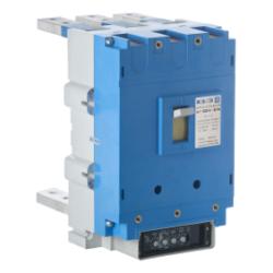 ВА53-41, ВА55-41 Блочные автоматические выключатели на токи от 250А до 1000А