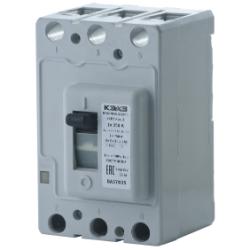 ВА57Ф35 Блочные автоматические выключатели на токи от 16А до 250А