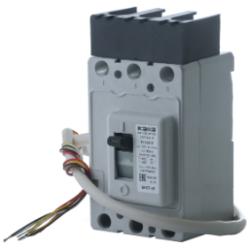 ВА57-35 РЕГ Блочные автоматические выключатели на токи от 16А до 250А