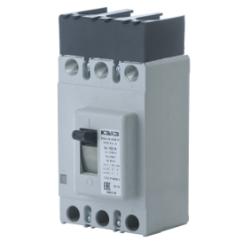 ВА04-36 Блочные автоматические выключатели на токи от 16А до 400А