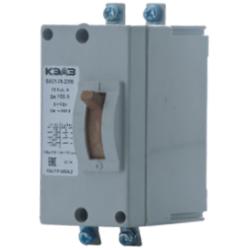 ВА21 АЭС Блочные автоматические выключатели на токи от 0,6А до 100А