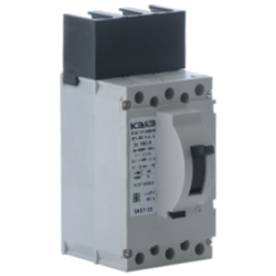ВА57-31 АЭС Блочные автоматические выключатели на токи от 16А до 100А