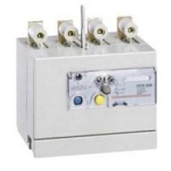 DPX³/DPX – магнитные – защита электродвигателей – до 400 А