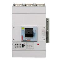 DPX 1600 – от 630 до 1600 А