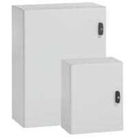 Шкафы Atlantic металлические – IP66 – IK10