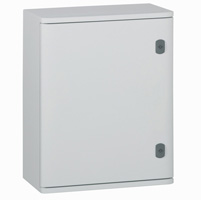 Щиты и шкафы Marina – IP 66 – IK 10
