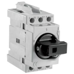 OptiSwitch D Выключатели и переключатели нагрузки на токи от 16А до 3150А