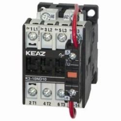 OptiStart K DC Контакторы с катушкой управления постоянным током на токи от 9А до 1200А