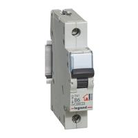 Автоматические выключатели TX³ 6000 – 6 кА с термомагнитным расцепителем на токи от 6 до 63 А