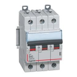 Автоматические выключатели DX³ Z – 25 кА на токи от 2 до 25 А
