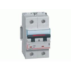 Автоматические выключатели DX³ – 36 кА с термомагнитным расцепителем на токи от 10 до 80 А