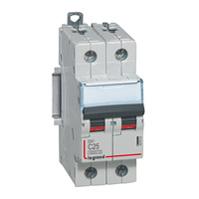 Автоматические выключатели DX³ MA – 25 кА на токи от 1,6 до 40 А