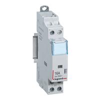 Модульные контакторы CX³ от 16 до 63 А
