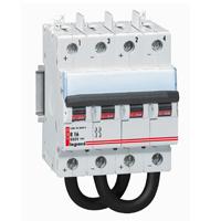 Автоматические выключатели постоянного тока