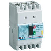 DPX³ 160 – термомагнитные – от 16 до 160 А