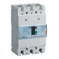 DPX³ 250 – термомагнитные – от 100 до 250 А
