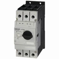 OptiStart MP Автоматические выключатели защиты двигателя на токи до 100А