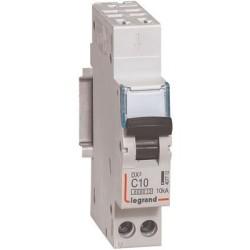 АВДТ DX³ 6000 – 10 кА на токи от 3 до 63 А