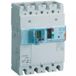 DPX³ 250 – электронные – от 40 до 250 А