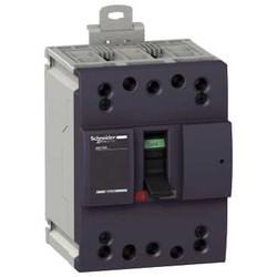 NG160 – Автоматические выключатели Compact NG160