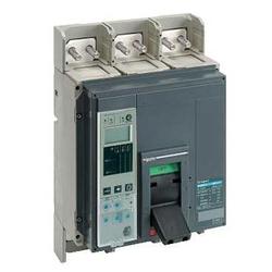 Compact NS > 630 A – Автоматические выключатели в литом корпусе от 630 A до 1600 A