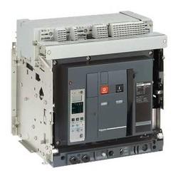Masterpact NW – Aвтоматические выключатели для передачи мощности Masterpact NW на токи от 800 до 6300 A
