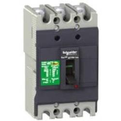 EasyPact – Автоматические выключатели EasyPact в литом корпусе на токи от 15 до 600 A
