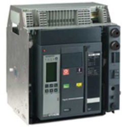 Masterpact NT – NW Navy – Aвтоматические выключатели ударопрочного исполнения Masterpact NT Navy и NW Navy на токи до 6300 A