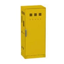 Spacial SM – Компактные напольные шкафы из стали